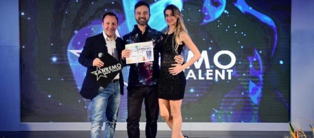 Casa Sanremo – Finalista Nazionale SNT
