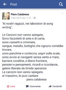 Piero Calabrese