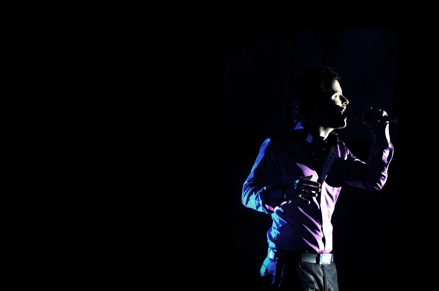 Antonio Di Leva - The Official Site